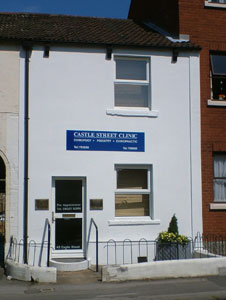 Castle Street Clinic Trowbridge